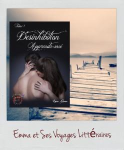désinhibition blog